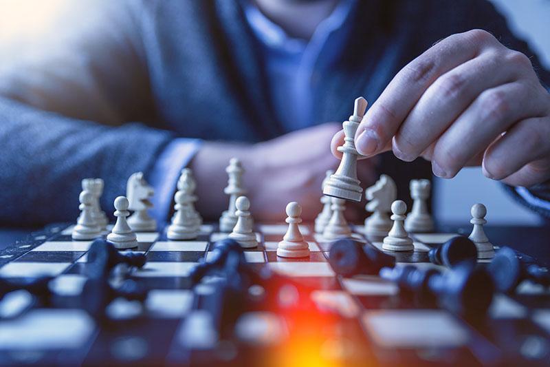 Stratégie patrimoniale du dirigeant