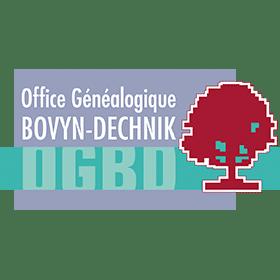 Office Généalogique Bovyn-Dechnik