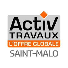 activ travaux Saint-Malo