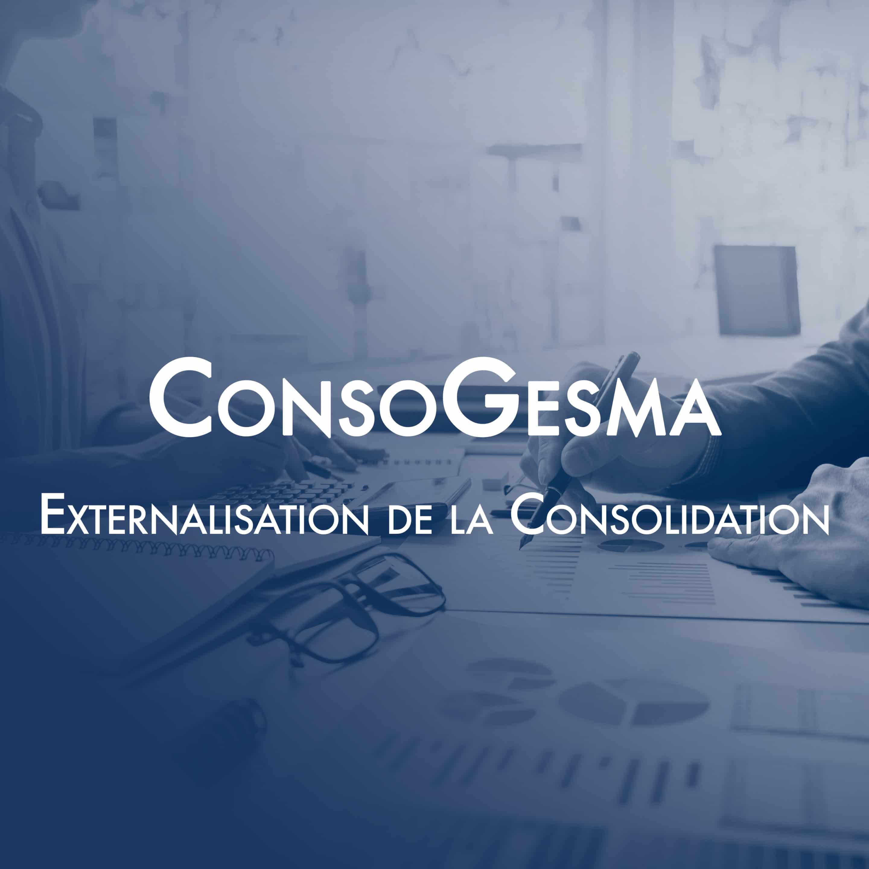 ConsoGesma