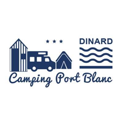 camping port blanc Dinard